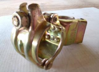 単 管 パイプ クランプ 種類
